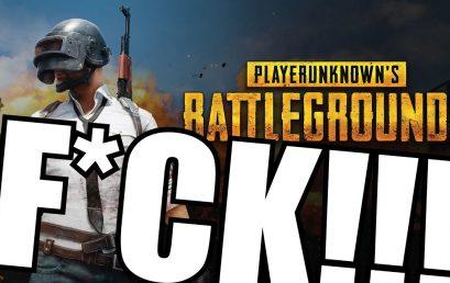 John SUCKS at PlayerUnknown's Battlegrounds!