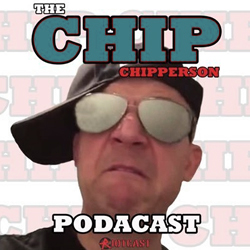Jim Norton as Chip Chipperson