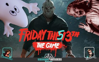 Episode #513 – Friday the 513th