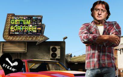 Episode #512 – Grand Theft V(alve)