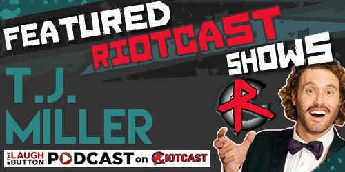 Riot Cast Network