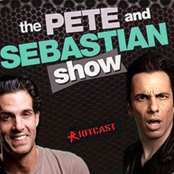 The Pete & Sebastian Show