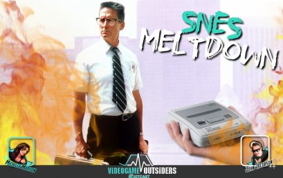 Episode #517 – SNES Meltdown