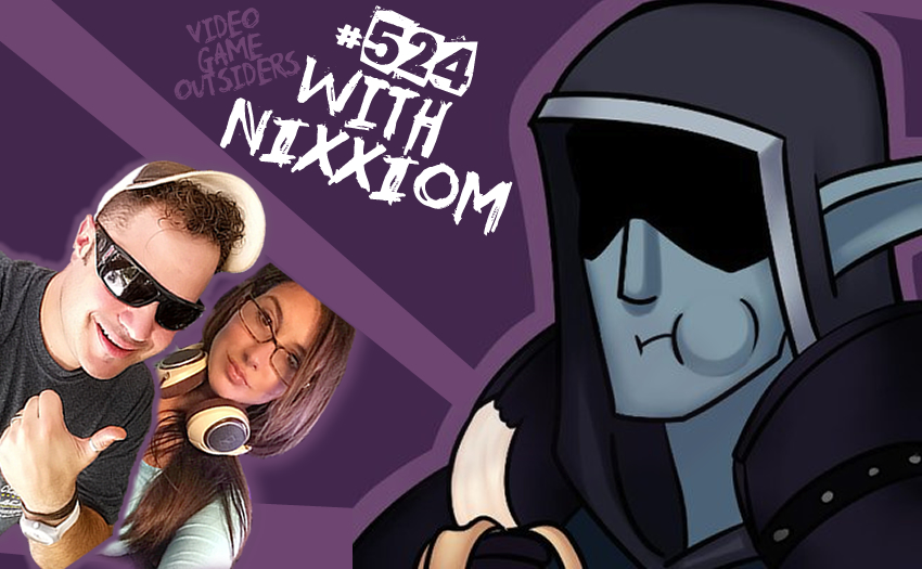 Episode #524 – pr0n Botting with Nixxiom