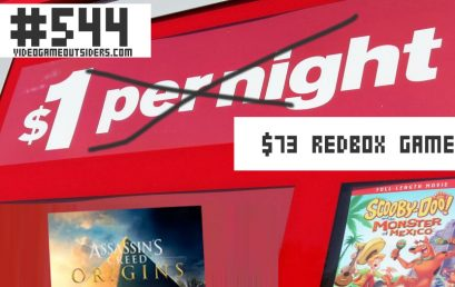 Episode #544 – $73 Redbox Game