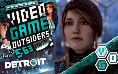 Episode #563 – Detroit: Become Offended