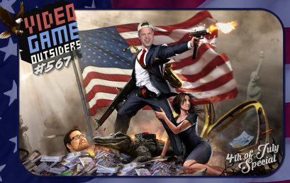 Episode #567 – Bored on the 4th of July