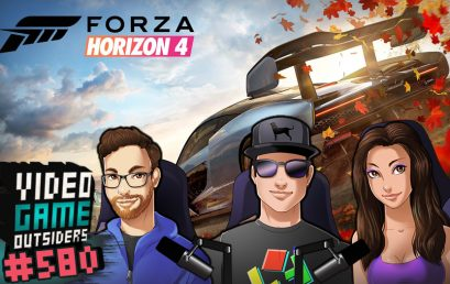 Episode #580 – Snorza VRizon 4