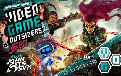 Episode #587 – PSVR Famous