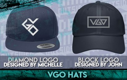 Get your VGO Hat now!