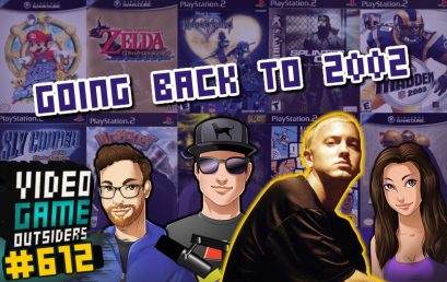 Episode #612 – What Happened to  Gaming?