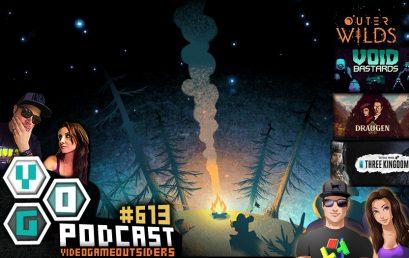 Episode #613 – Old Dead Lady