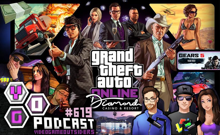 Episode #619 – It's Fcking GAMBLING!