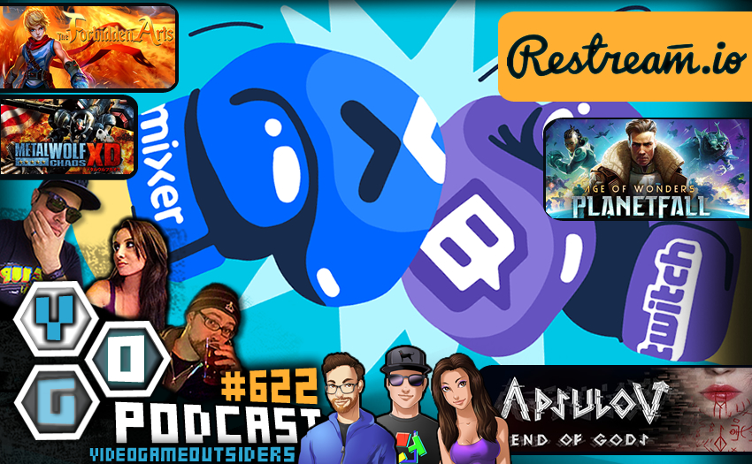 Episode #622 – Some Dude with a Game Store