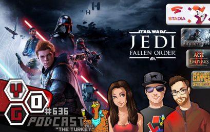 Episode #636 – Stadia Wars: Fallen Orders