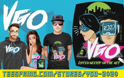 VGO 2020 Shop NOW OPEN!