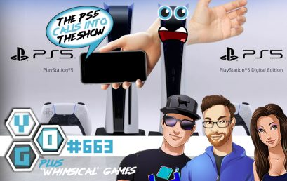 Episode #663 – PS5 debate, Star Wars: Squadrons, Xbox Series X calls in, Oculus Quest VR Review