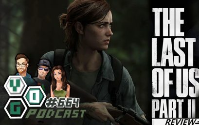 Episode #664 – The Last of Us Part II, RIP Mixer, Dungeons and Dragons Drama, and Cyberpunk VR?