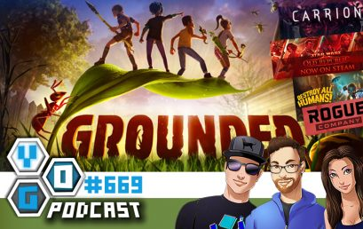 Episode #669 – Xbox Showcase Wrap-up: Halo, Fable, and the power of Obsidian.