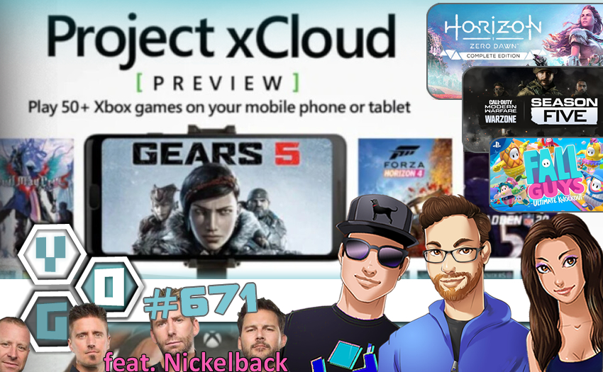 Episode #671 – Why Microsoft delayed Halo Infinite