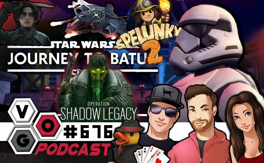 Episode #676 – Put Your PS5 on Layaway Today!