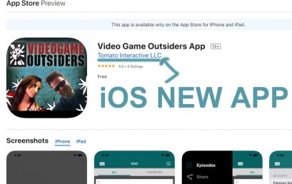 ATTN iOS App Users: Redownload!