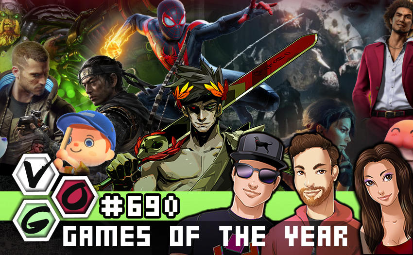 Episode #690 – Games of the Year 2020