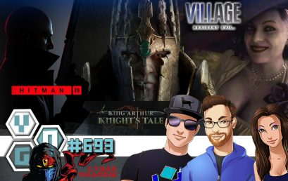 Episode #693 – Sleeping in a 7-Eleven